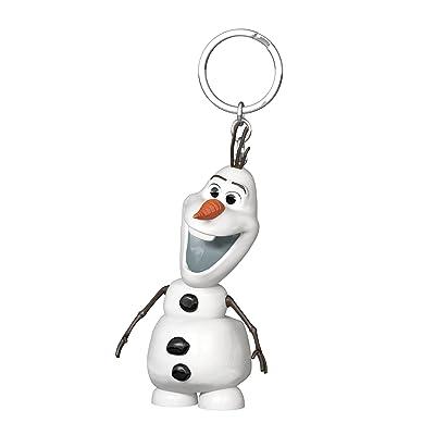 3Dlight Frozen El Reino del Hielo Linterna Eléctrica LED Olaf: Juguetes y juegos