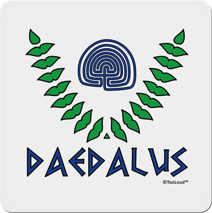Amazon Com Tooloud Labyrinth Daedalus Greek Mythology