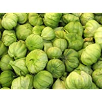 Seeds Package: Germination Seeds PLATFIRM-50 Organic Heirloom Tomatillo Seeds, adelphica, Husk Tomato