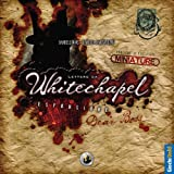 Letters from Whitechapel A Jack the Ripper Board Game Gabriele