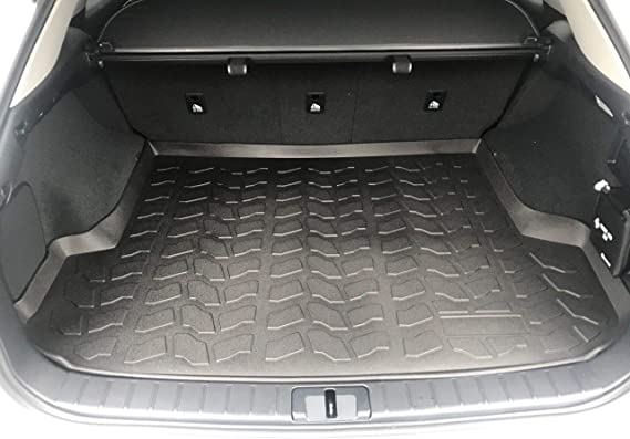 Laser Measured Trunk Liner Cargo Rubber Tray for Lexus RX 350 RX 450h F Sport 2016 2017 2018 2019 2020 New