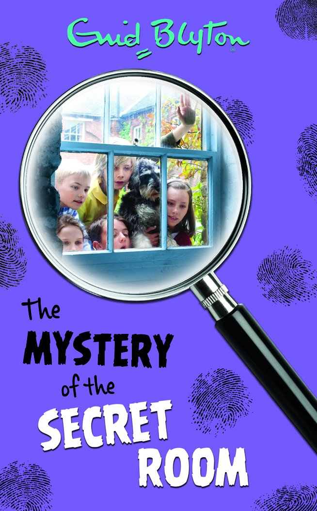 Download The Mystery of the Secret Room (Mystery Series) (Mysteries) (No. 3) pdf epub