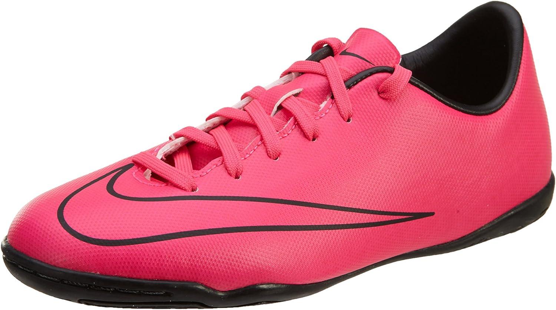 Comiendo paso Intensivo  Nike Unisex Kids' Junior Mercurial Victory V IC Football Boots:  Amazon.co.uk: Shoes & Bags