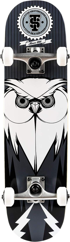TITUS Blackbird Owl Mini 7.5