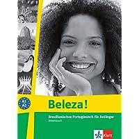 Beleza!: Brasilianisches Portugiesisch für Anfänger. Arbeitsbuch. Arbeitsbuch