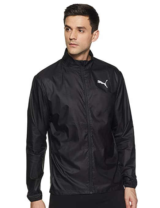 [Size M] Puma Men's Track Jacket