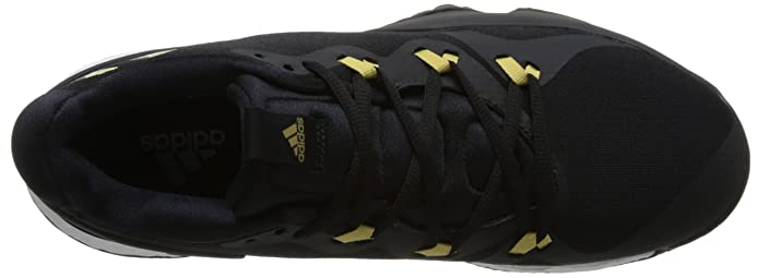 Amazon.com: adidas - Crazylight Boost 2018 - AC8365 - Color: Black - Size: 12.0: Shoes