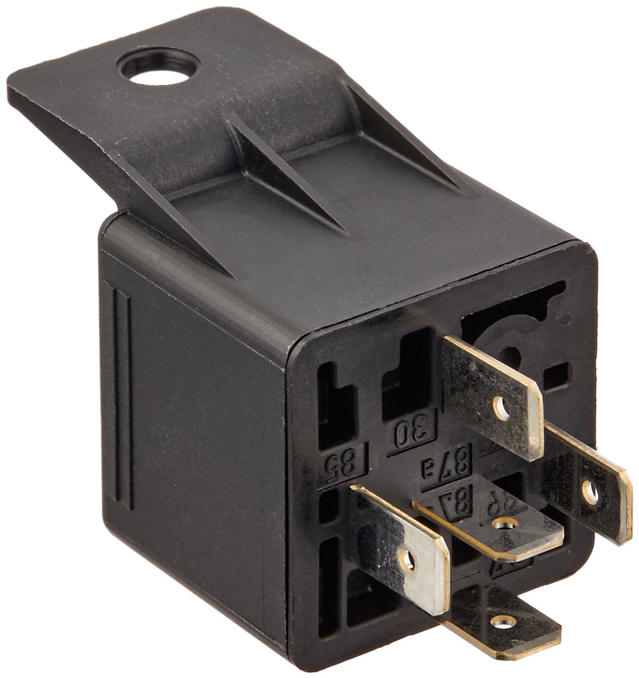 Amazon.com: Metra Install E-123 Bay Tyco Relay 12 Volt 30 Amp Each ...