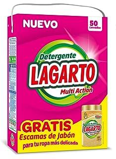 Soft - Detergente para Lavadora de lavanda, Fórmula activa ...