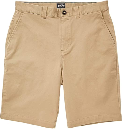 TALLA 33. BILLABONG Carter - Shorts Hombre