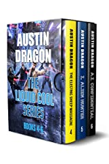 The Liquid Cool Series Box Set 2: (Books 4-6) Kindle Edition