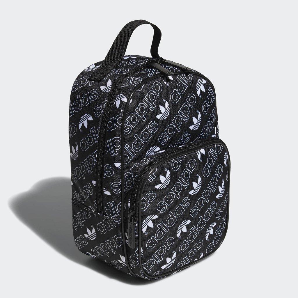 adidas Originals Santiago Lunch Bag, Black, One Size  Amazon.co.uk  Sports    Outdoors 2584713b3b
