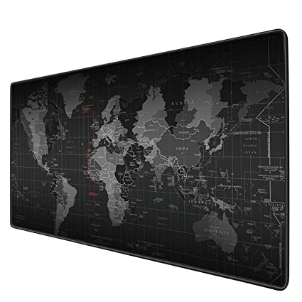 Amazon Com Benvo Extended Mouse Pad Xxl Gaming Mouse Mat 35 4 X15