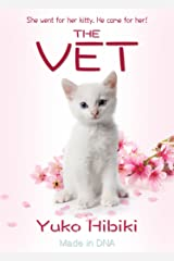 The Vet Kindle Edition