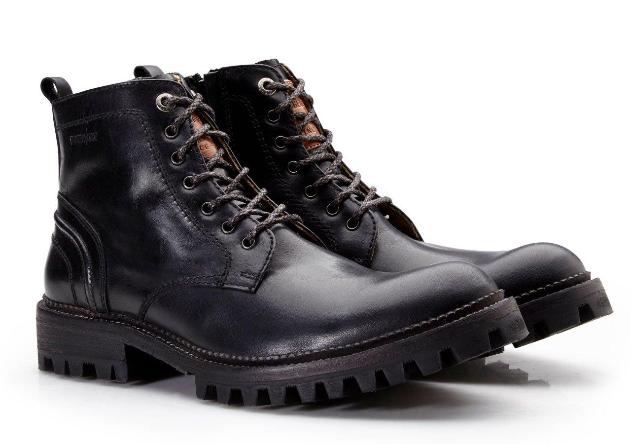 Gallagher Handmade Boots