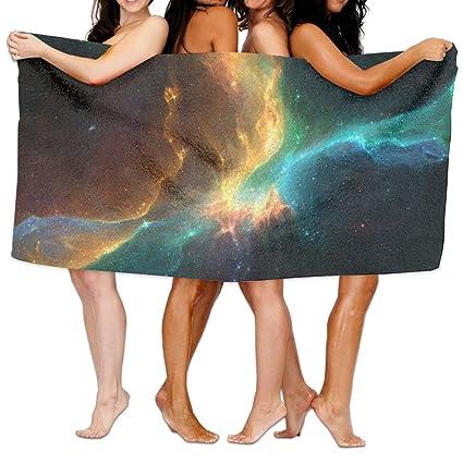 Como el fénix patrón unisex toalla de baño Wrap – microfibra Toallas de playa al aire
