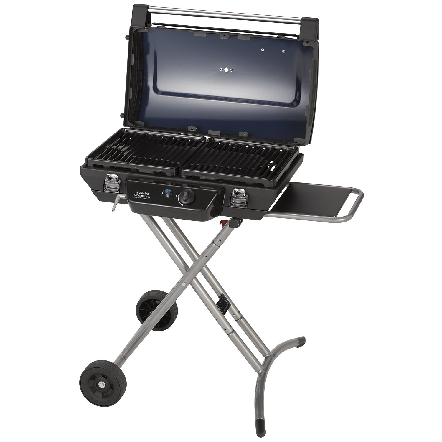 CAMPINGAZ 2 Series Compact L Barbecue that folds to compact and ...