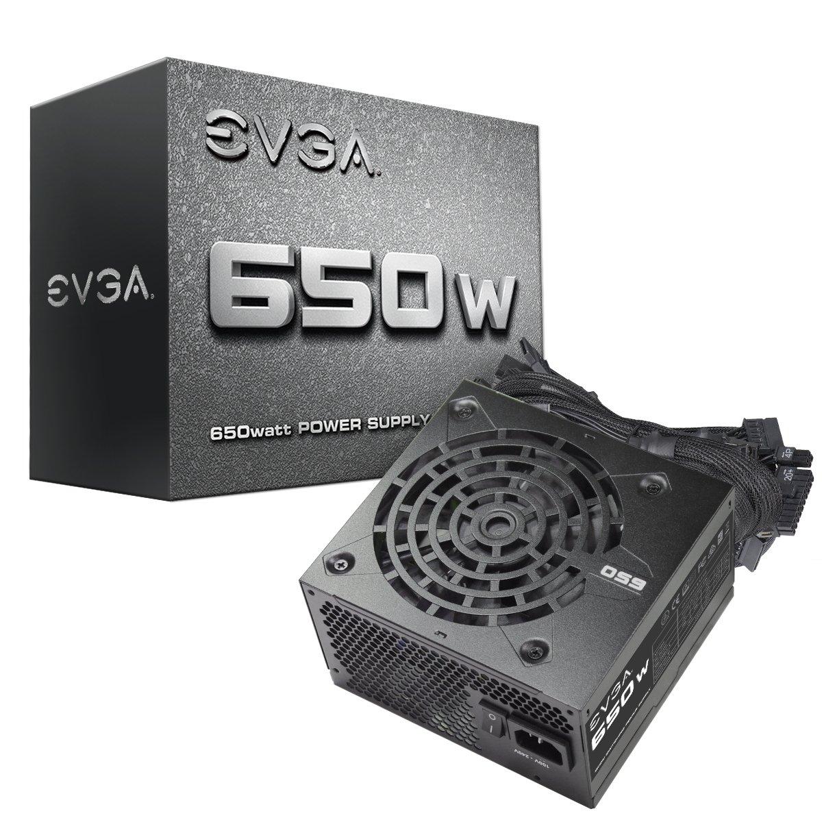 EVGA 650W PSU