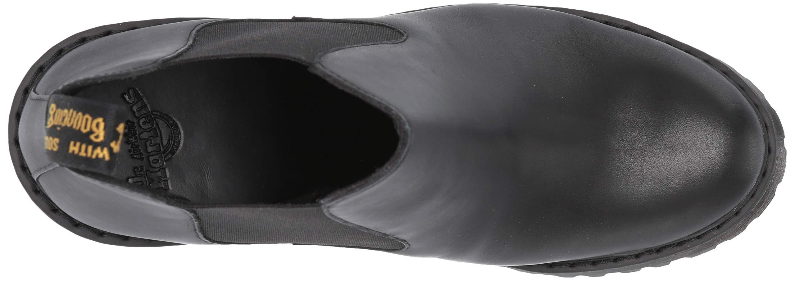 Dr. Martens Women's Hurston Fashion Boot