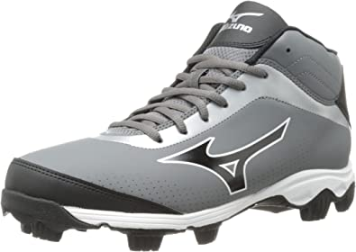 mizuno 9 spike franchise 7 mid