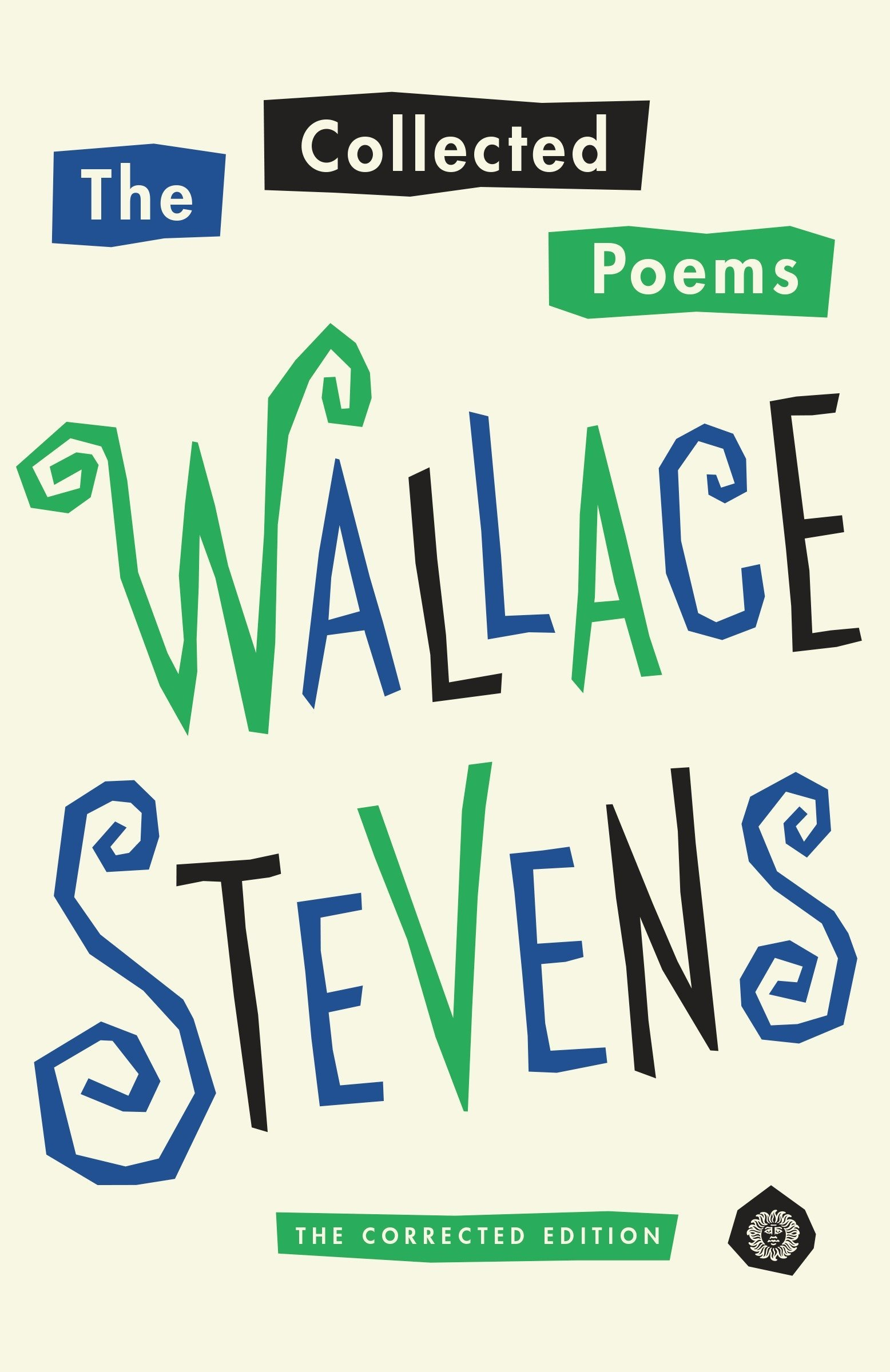 The Collected Poems: The Corrected Edition (Vintage International) pdf