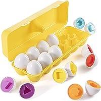 Mis primeros huevos de Pascua Busca la Pareja