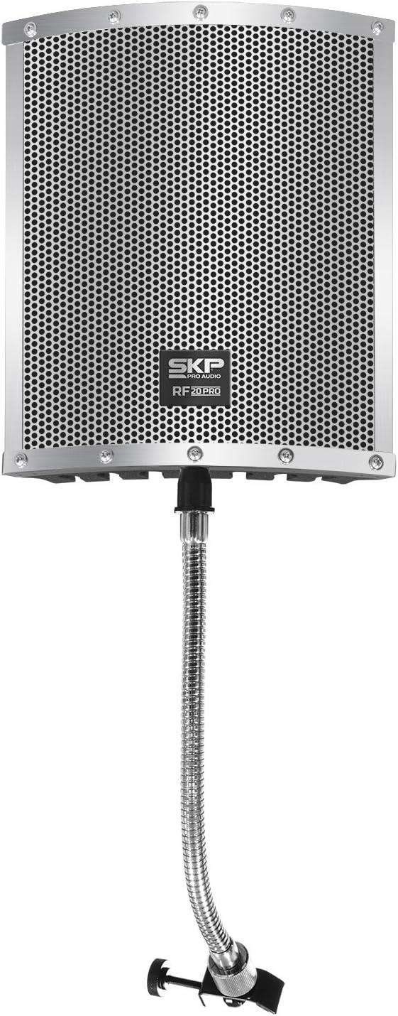 microfono SKP Pro Audio RF-20