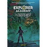 Explorer Academy: The Tiger's Nest (Book 5) (Explorer Academy, 5)