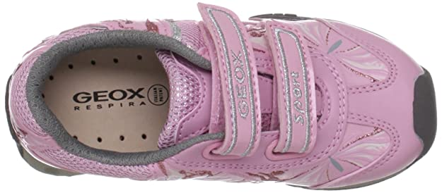 Geox J New Jocker Girl 38 Sneaker