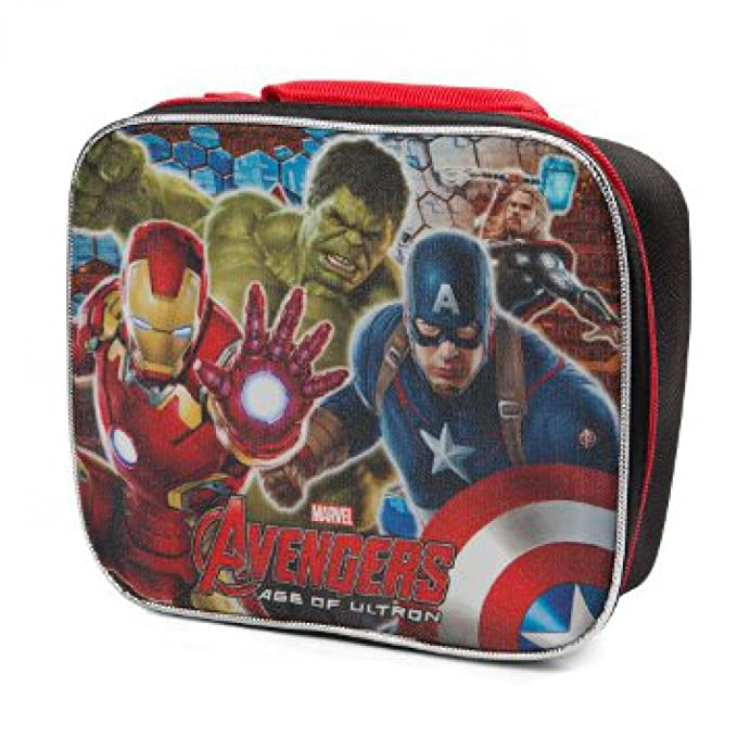 Amazon.com: Avengers 15