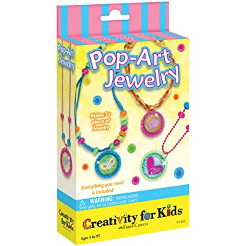 Creativity for Kids West Design Junior Selection Mini Pop-Up Book Mini Kit