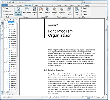 PDF Studio 2018 - Advanced PDF Editor for Windows - Pro Edition [Download]