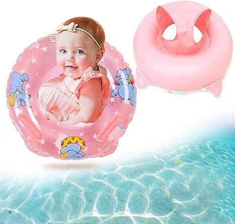 eonkoo verano nuevo bebé piscina flotador asiento barco hinchable ...