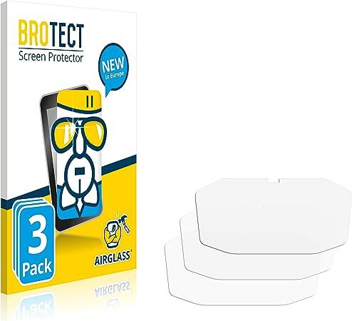 Matte 2X BROTECT Matte Screen Protector for KTM 790 Duke Anti-Glare Anti-Scratch