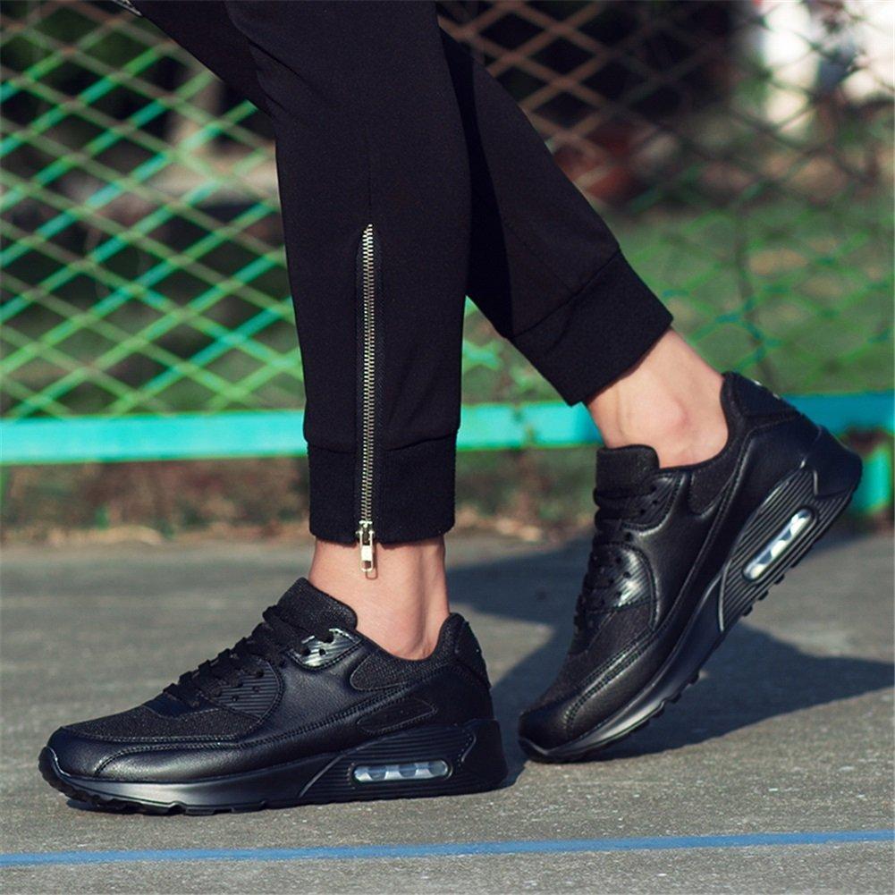 Exing Exing Exing Los Amantes de los Zapatos de Aire de Las Mujeres de Malla de Superficie Zapatos Casuales Confort Zapatillas de Deporte tacón Plano para Casual al Aire Libre 547c77
