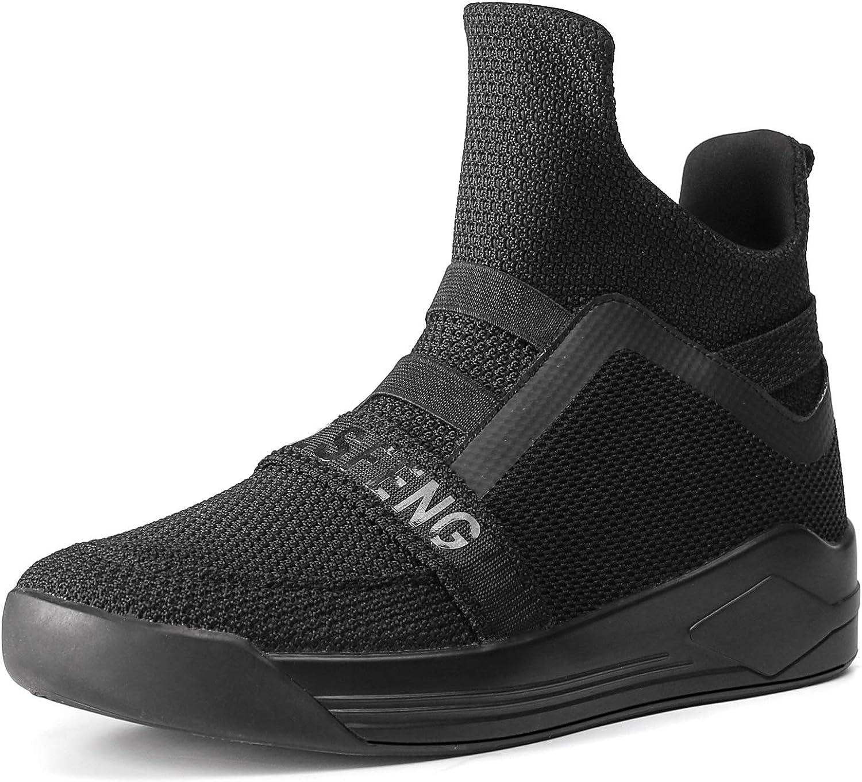 Soulsfeng High Top Sneakers