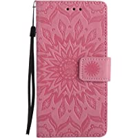 Funda Galaxy J5 Prime/On 5, SONIDO Gofrado Mandala