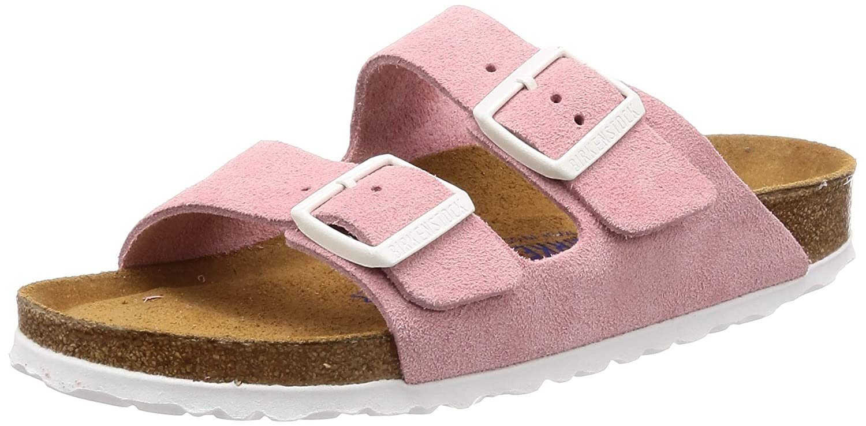 Sandals Pink Rosa 40 Birkenstock Arizona yv6gYb7f