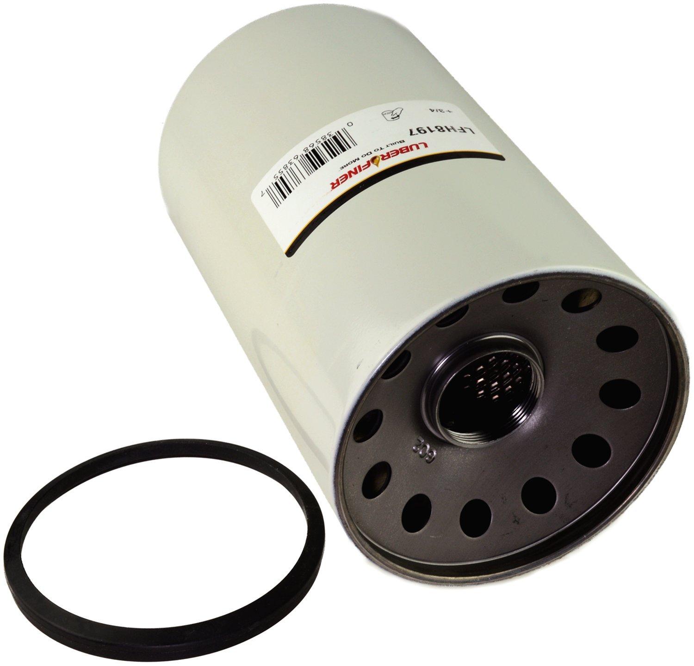 Luber-finer LFH8197 Hydraulic Filter