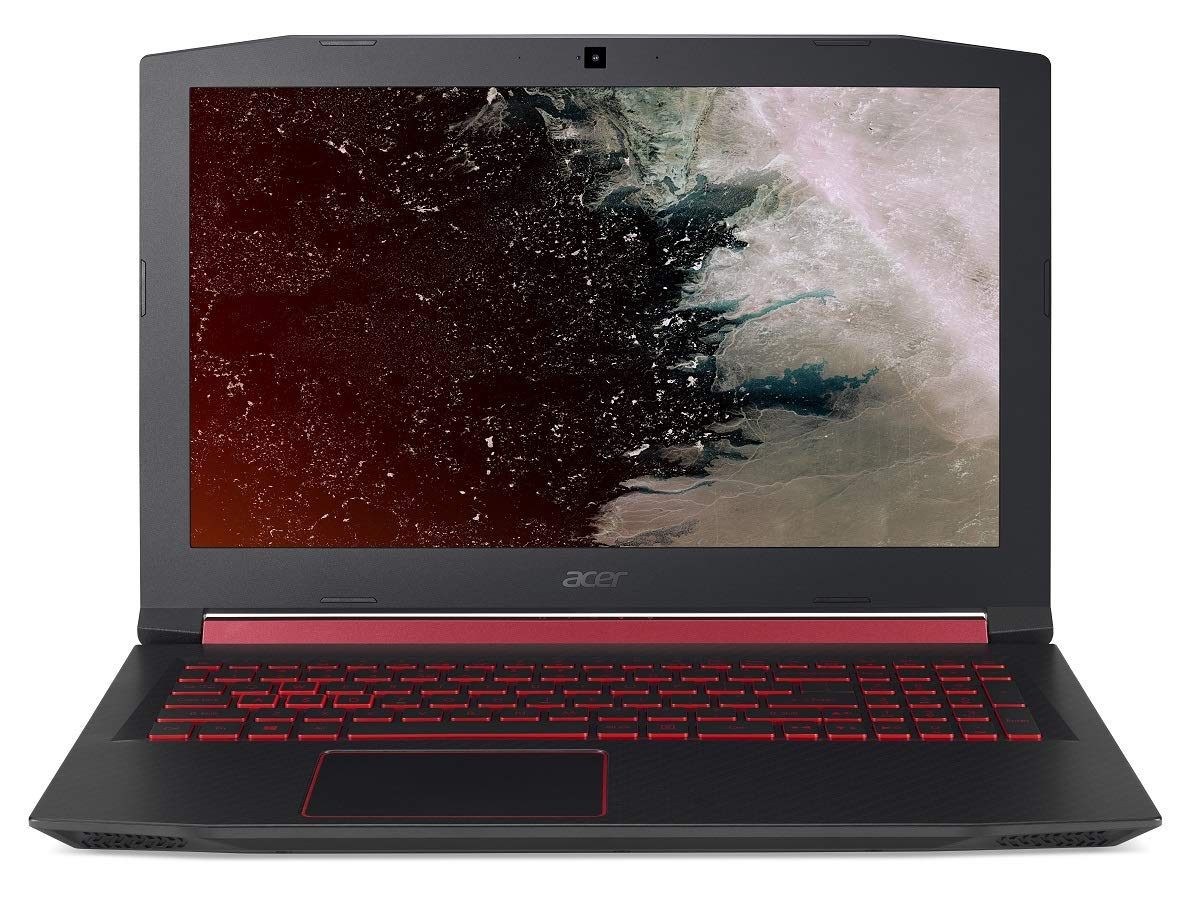 Acer Nitro AN515-52 Core i5 8th gen, best gaming laptop, gaming laptop, acer nitro gaming laptop