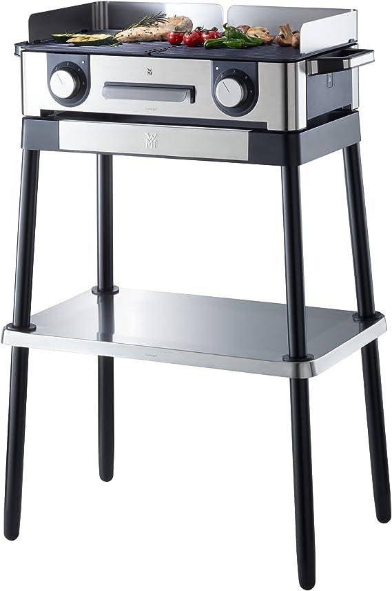 WMF Lono Master Grill, 28x50cm, mit Zubehör