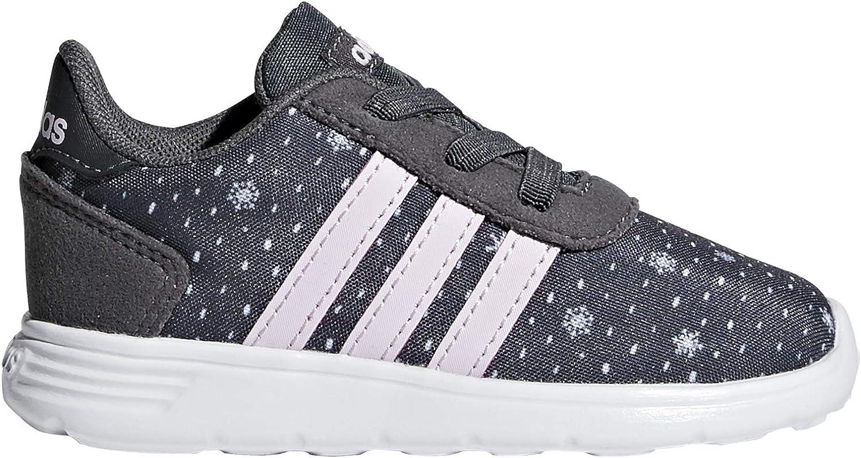 adidas Girls Shoes Running Lite Race