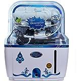 Dhanvi Aquafresh Water Purifer Ro+Uv+Uf+Tds Control 14 Stage New Technology Af03,White