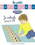 Montessori Je Calcule Jusqu'a 19