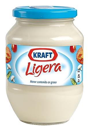 Kraft - Mayonesa Light, 250 g