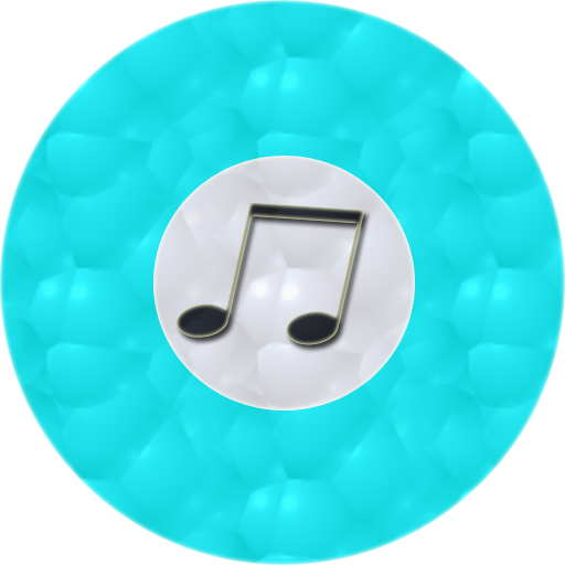 Piano Tiles Buble Disk