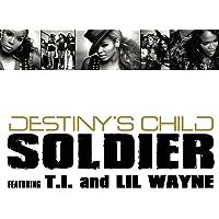 """""""Soldier"""" Mixes : 2 Track Bundle"""