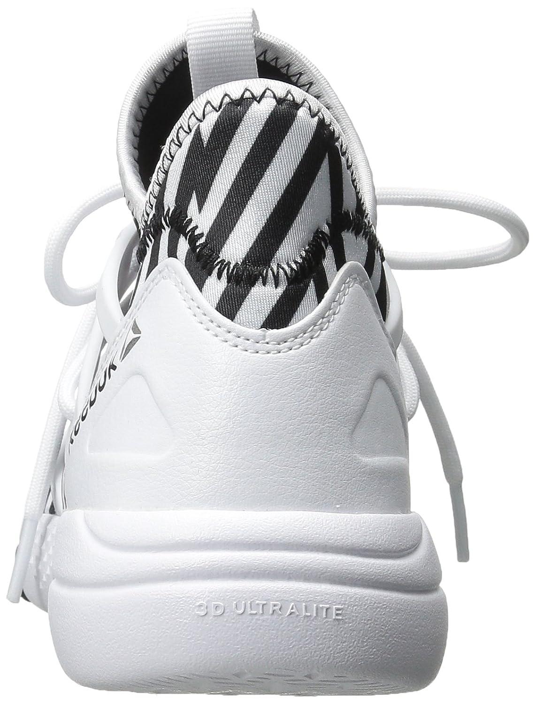Reebok B010V7U0IS Women's Hayasu Training Shoe B010V7U0IS Reebok 8.5 B(M) US Graphic Stripes/White/Black 6b5f07