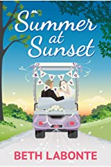 Summer at Sunset: (The Summer Series Book 2) Kindle Edition
