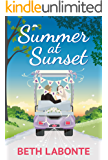 Summer at Sunset: (The Summer Series Book 2)